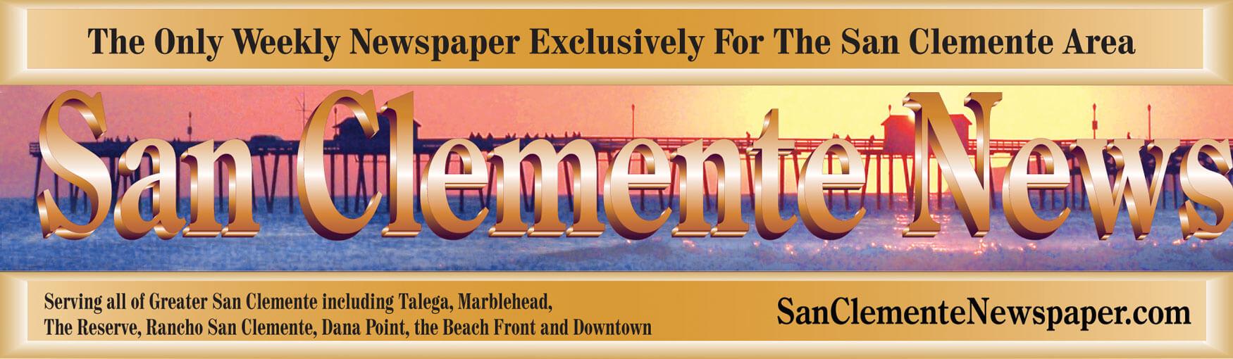 San Clemente News